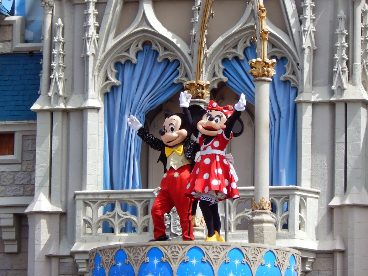 25 Facts about Minnie Mouse That Might Surprise You Tips 5
