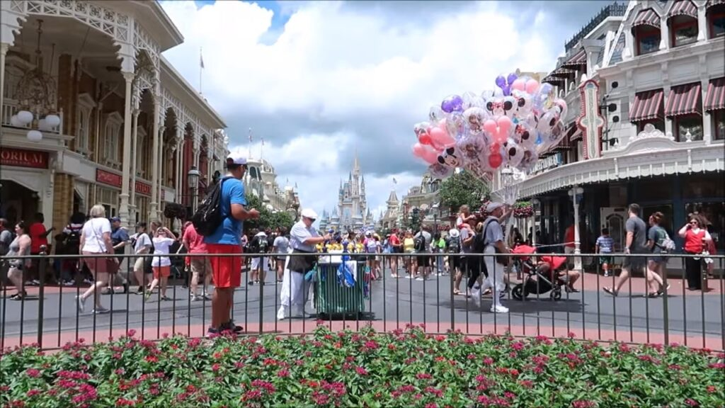 10 Tips For Taking Babies and Toddlers to Disney World