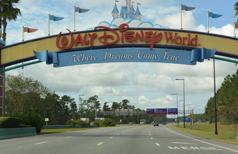 Complete Guide To Planning A Disney World Vacation