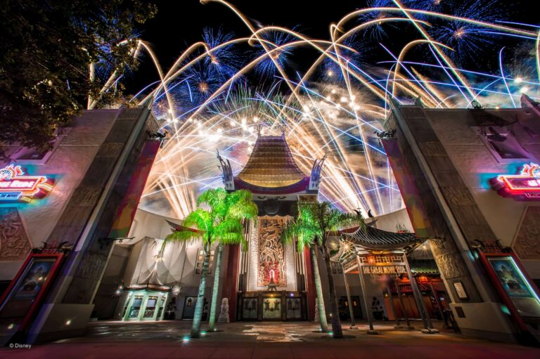 Top 10 Disney's Hollywood Studios Tips