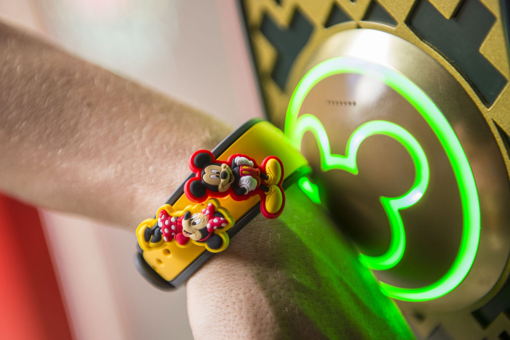 How To Customize Your Magic Bands Tips 3