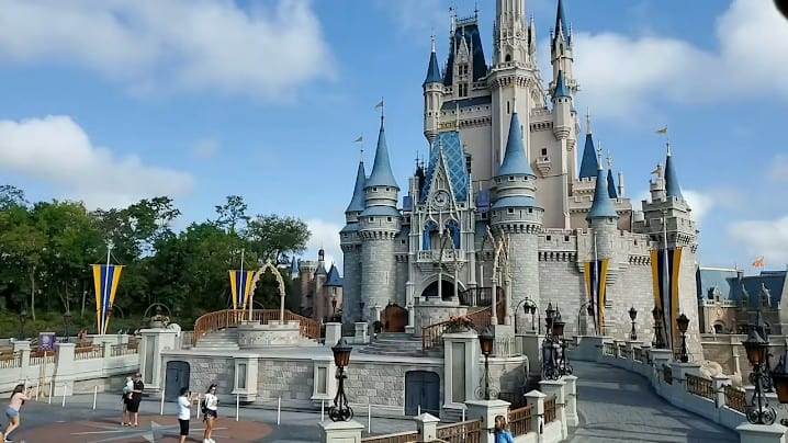 How Many Days Do You Need At Walt Disney World?