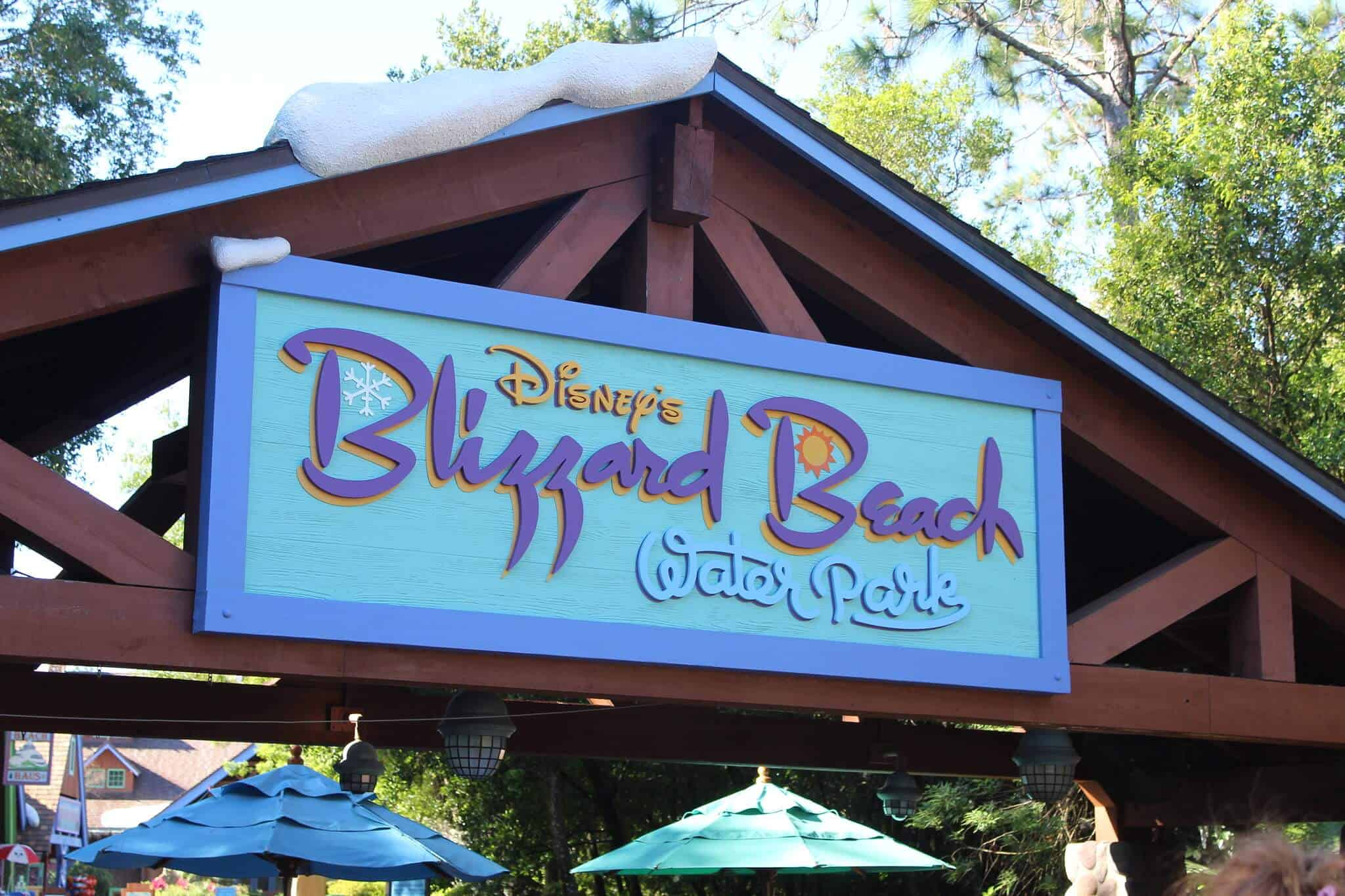 Blizzard Beach Water Park : The Ultimate Guide Water Parks 1