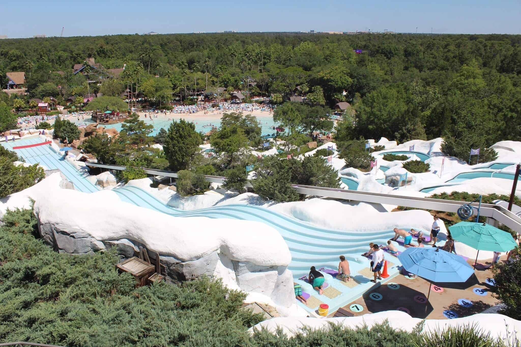 Blizzard Beach Water Park : The Ultimate Guide 2