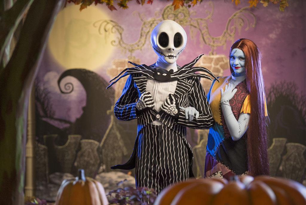 Mickey's Not So Scary Halloween Party Guide 5