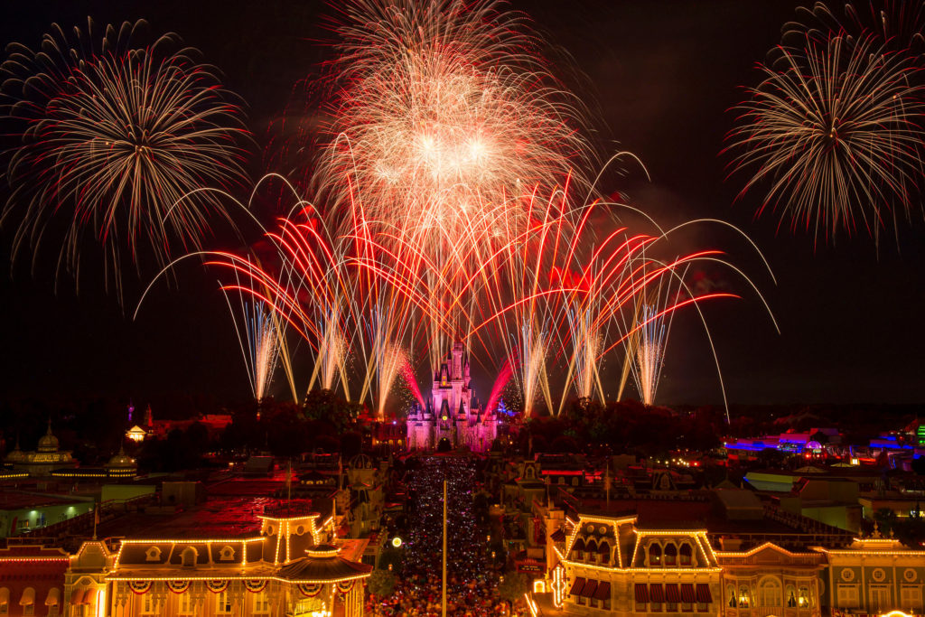 5 Tips For Celebrating 4th Of July At Disney World Tips 3