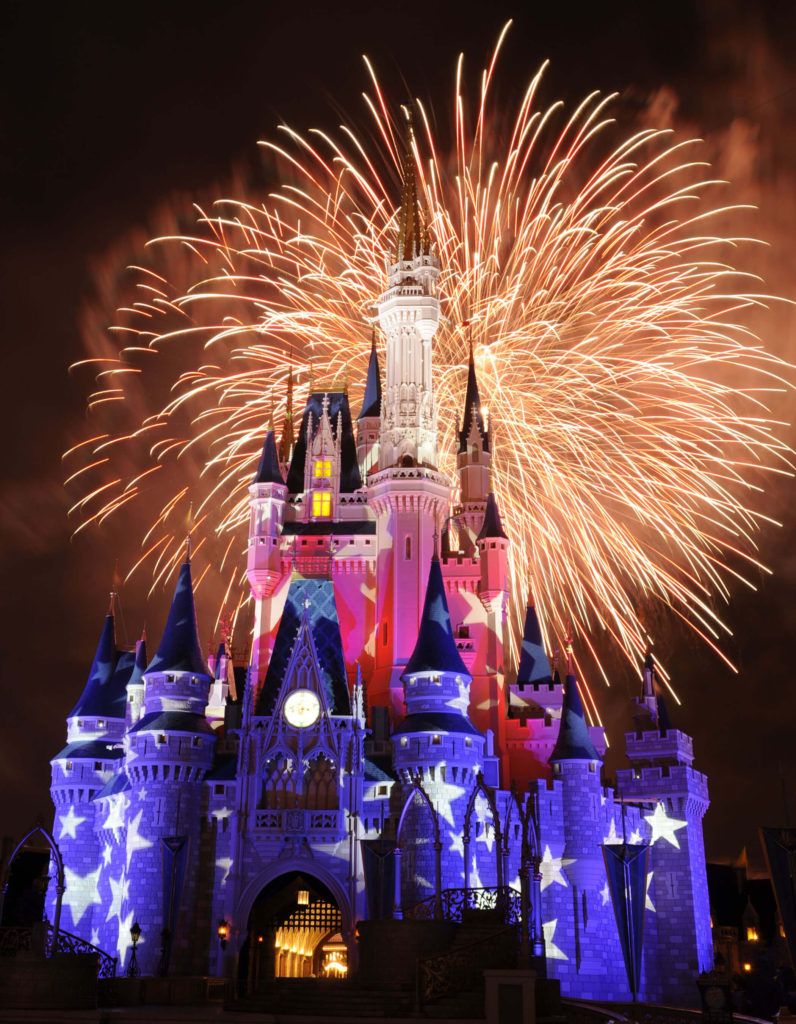 5 Tips For Celebrating 4th Of July At Disney World Tips 4