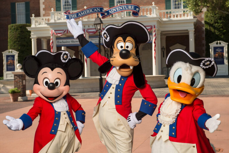 5 Tips For Celebrating 4th Of July At Disney World