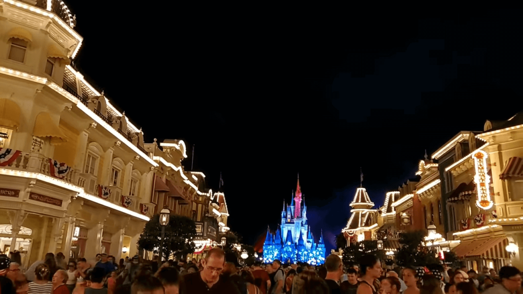 5 Tips For Celebrating 4th Of July At Disney World Tips 2