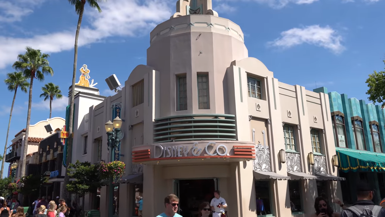 Disney's Hollywood Studios : The Ultimate Guide 8