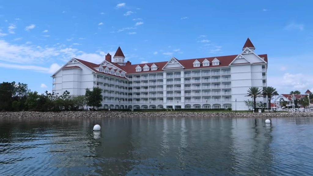 Disney World Resorts 1