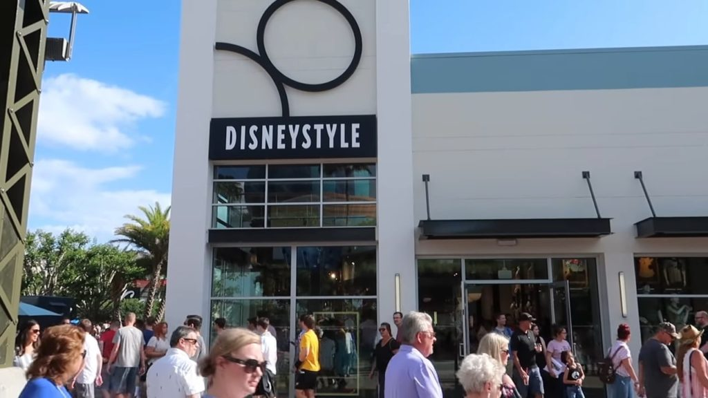 Disney Springs : The Ultimate Guide 5