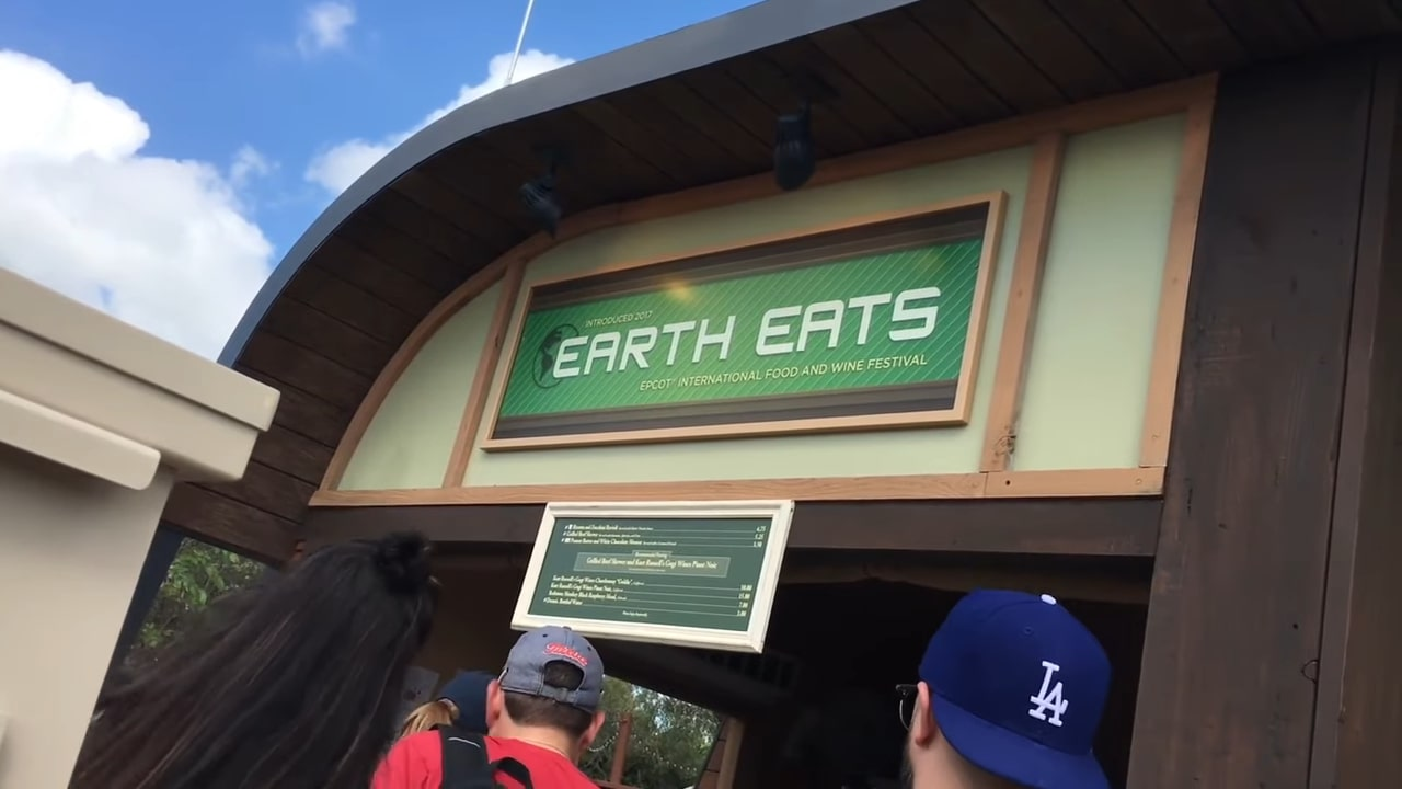 Epcot Food and Wine Festival Guide 12