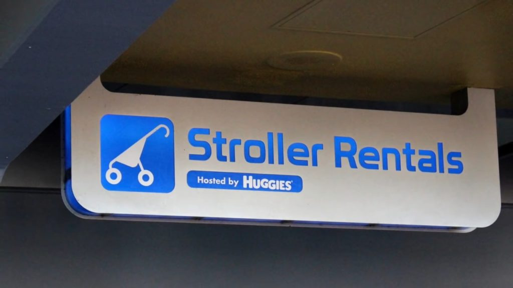 How Much Is Stroller Rental At Disney World? 2