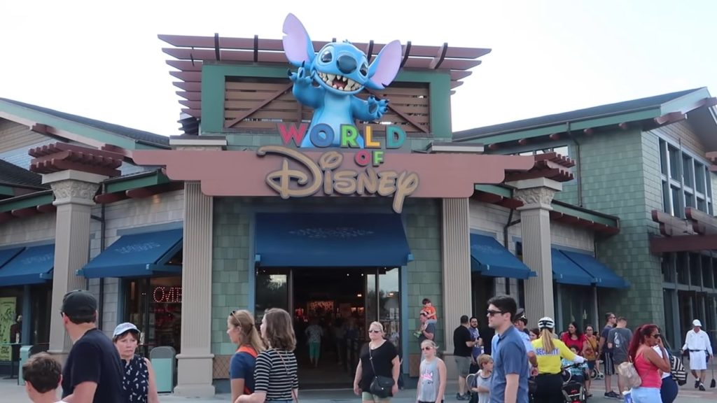 Disney Springs : The Ultimate Guide 4