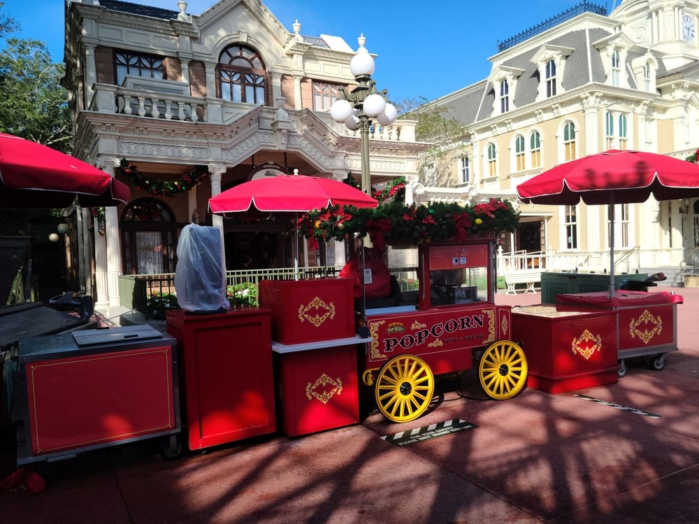 Disney World Dining : Everything You Need To Know 8