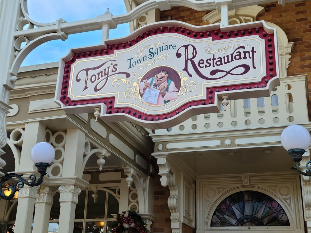 Disney World Dining : Everything You Need To Know 1