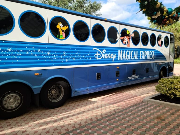 Disney's Magical Express and Extra Magic hours being Discontinued in 2022