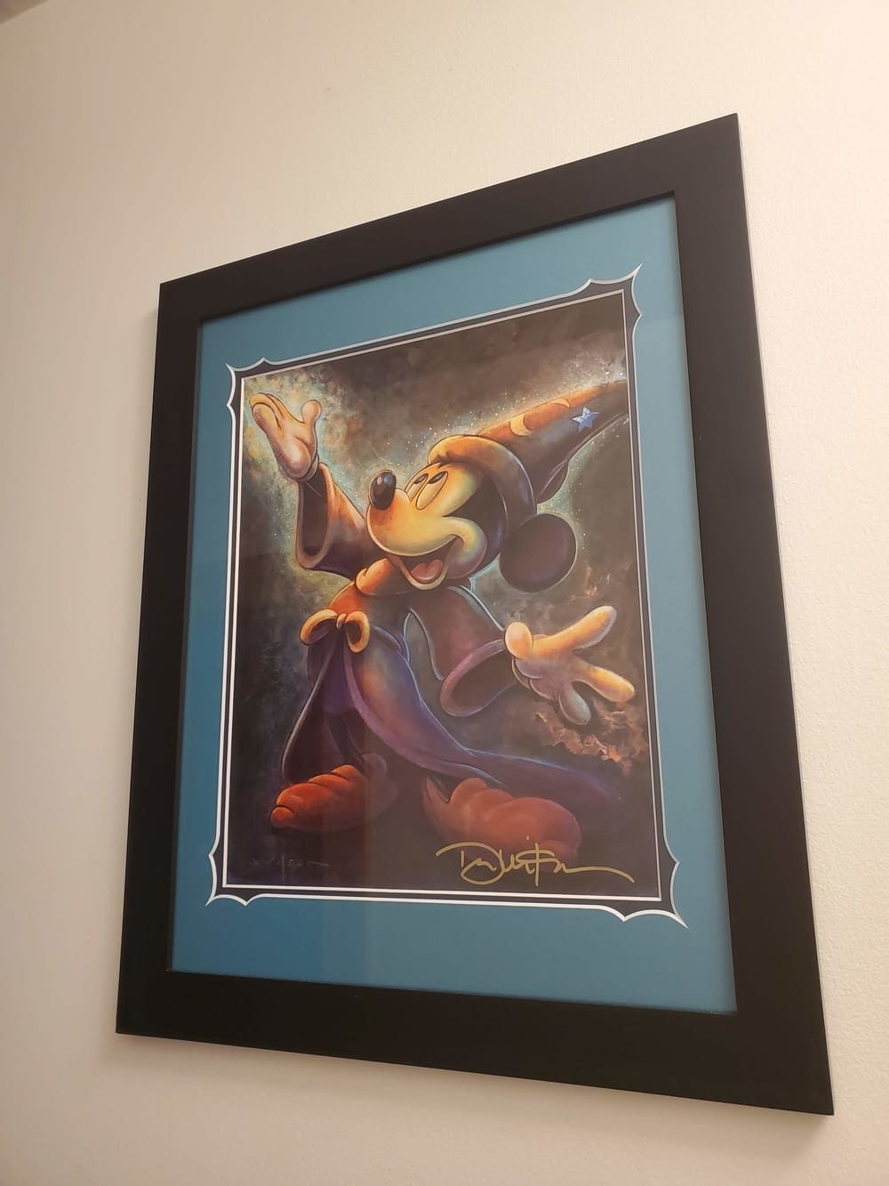 Buying Art at Disney World: Everything You Need to Know Tips 3