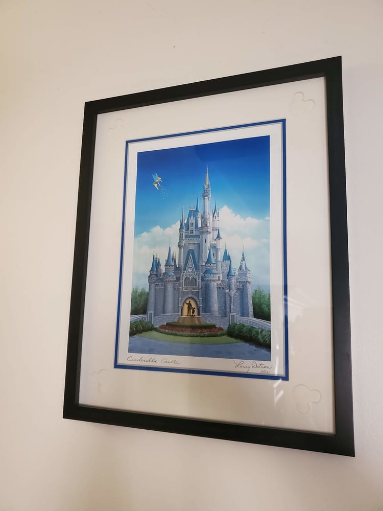 Buying Art at Disney World: Everything You Need to Know Tips 6