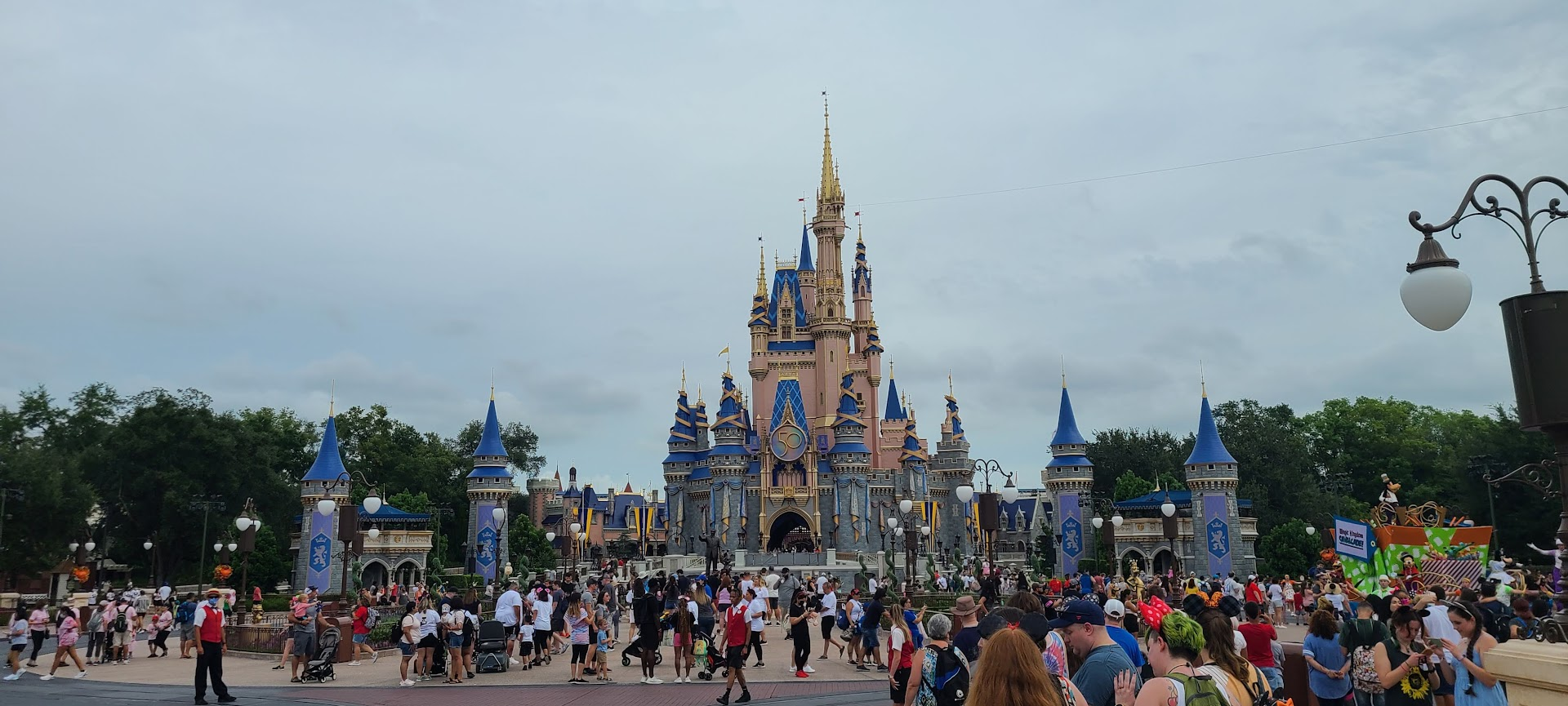 What Parks At Disney World Have The Most Rides? Tips 1