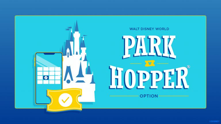 Park Hopping is BACK at Walt Disney World!