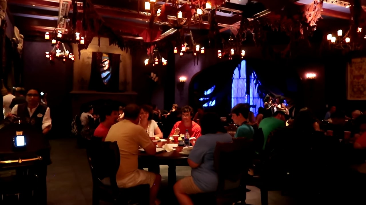 Complete Guide: Be Our Guest Restaurant In Disney World 23