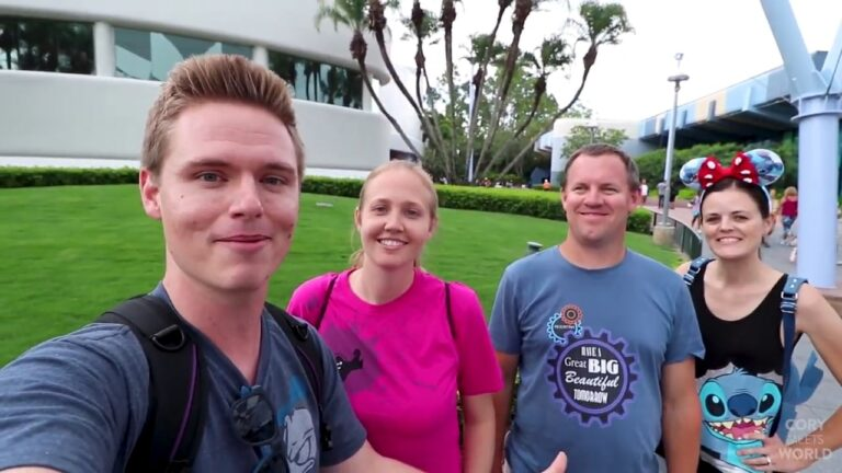 6 Best Disney World YouTubers, Vlogs and Live Streams