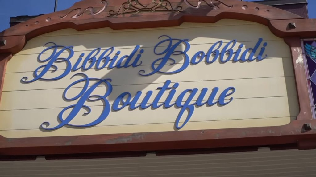 Bibbidi Bobbidi Boutique (Cost, Hairstyles & More) 4