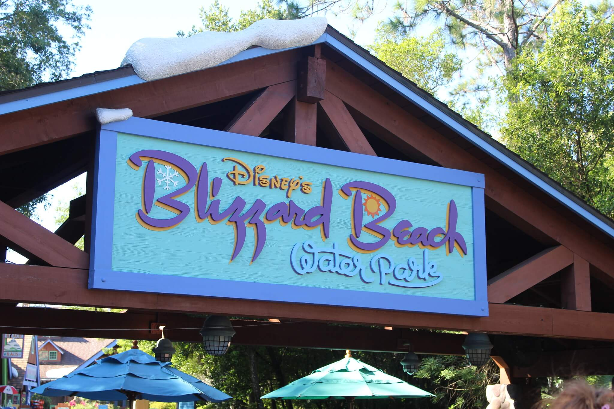 Blizzard Beach Water Park : The Ultimate Guide Tips 1