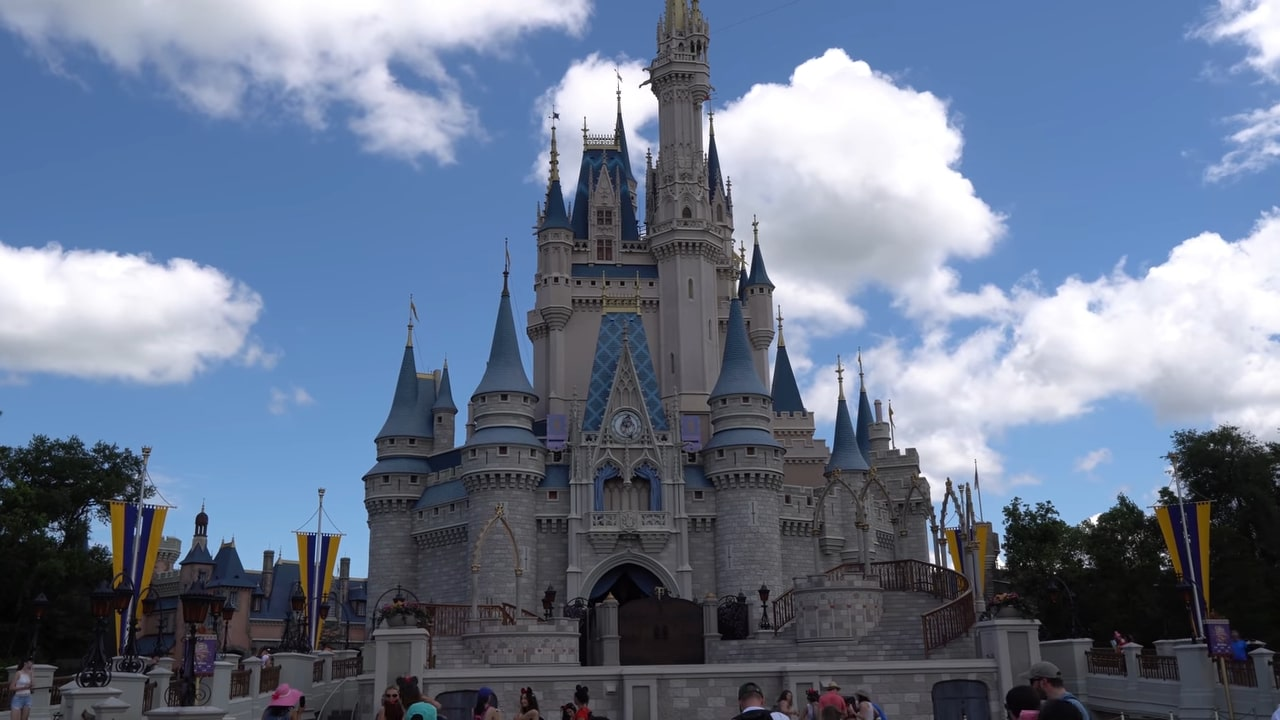 magic kingdom FastPass+ strategies and tips