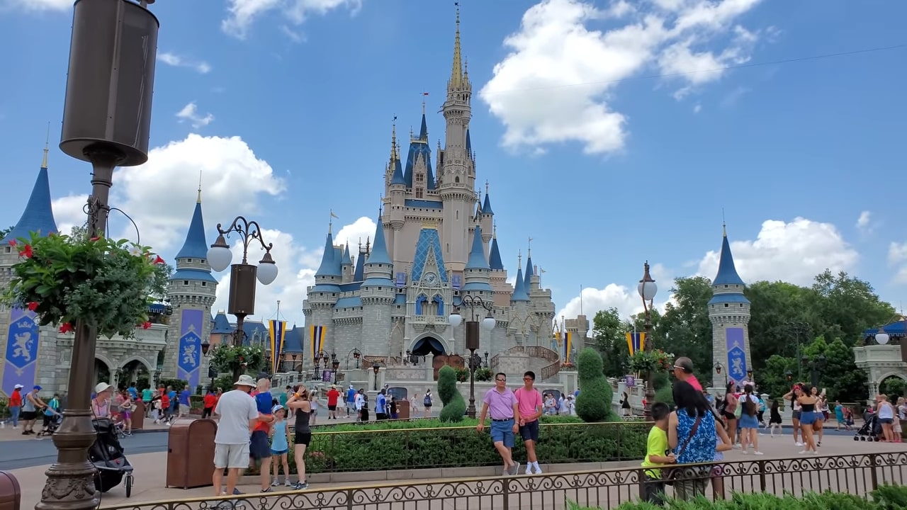 Magic Kingdom Tips and Tricks 1