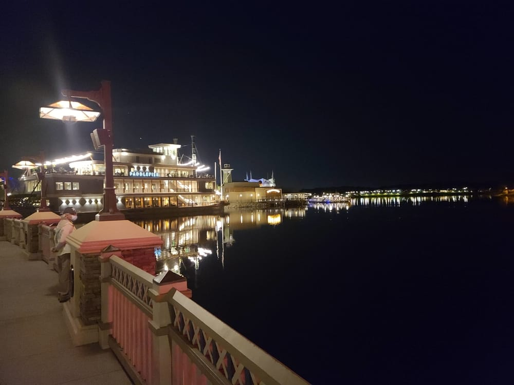 The 15 Best Quick Service Restaurants At Disney Springs Dining 1