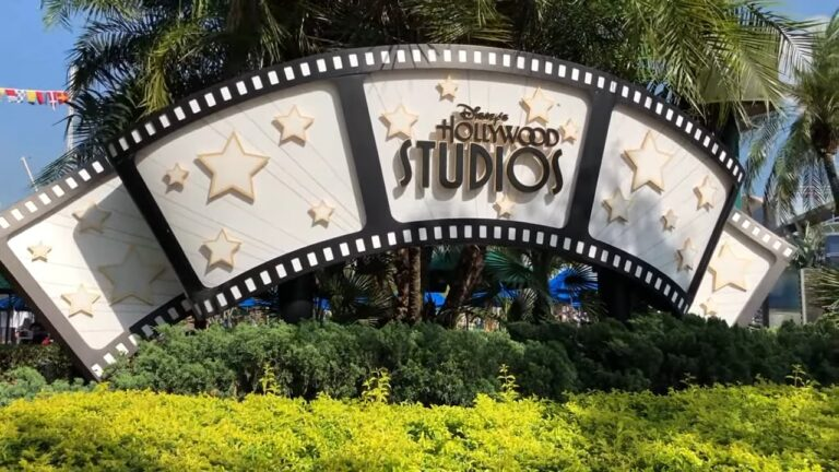 Top 5 Places To Have Breakfast at Hollywood Studios