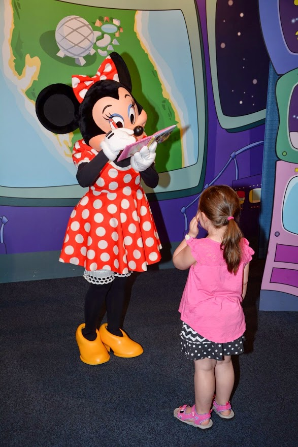 25 Facts about Minnie Mouse That Might Surprise You Tips 3