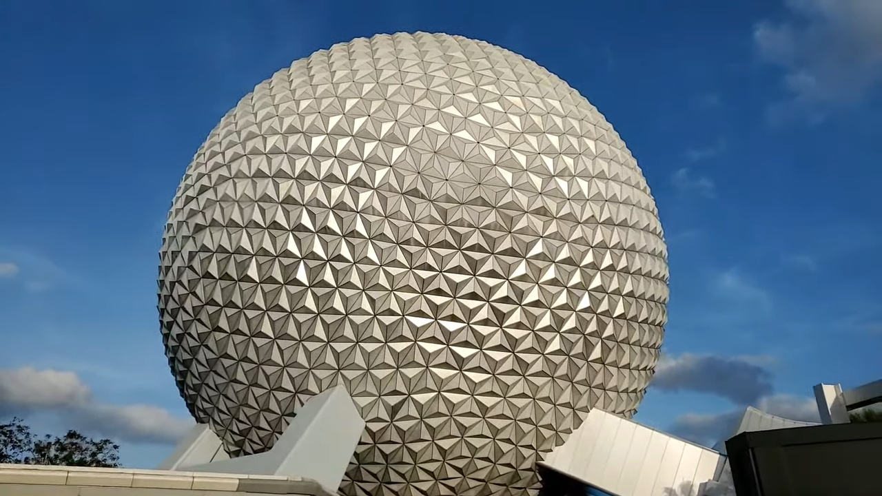Ultimate Guide To Epcot at Disney World Epcot 1