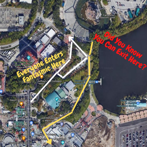 10 Top Secret Disney World Tips (Number 5 Is Awesome!) 2