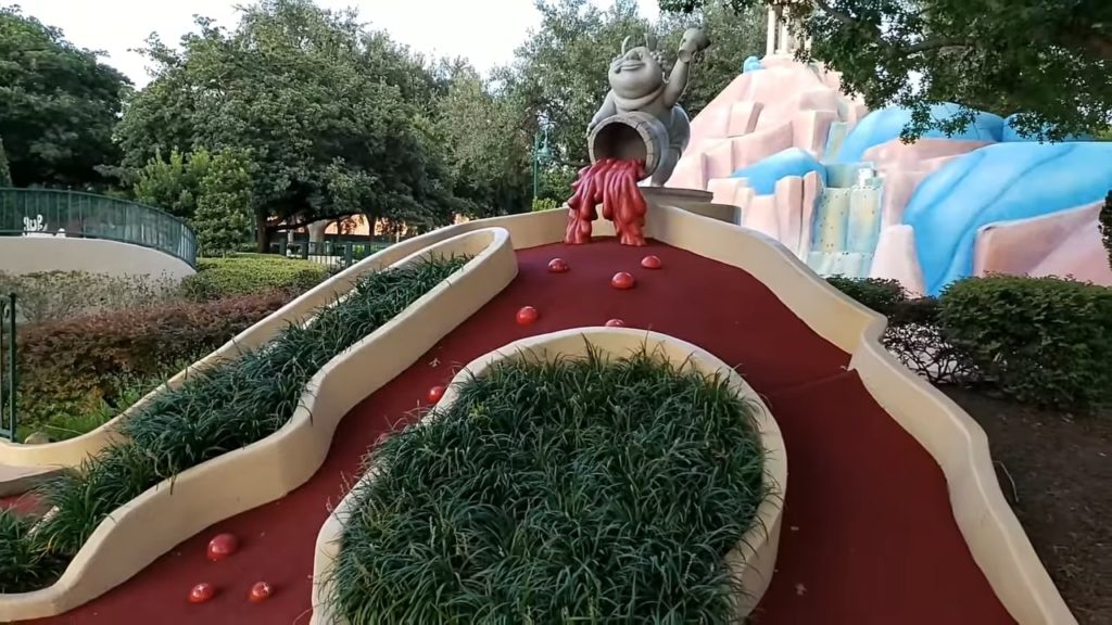 Complete Guide to Mini Golf at Disney World (Cost & Options) 4