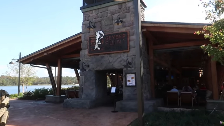 The Ultimate Guide To Disney's Wilderness Lodge Tips 2