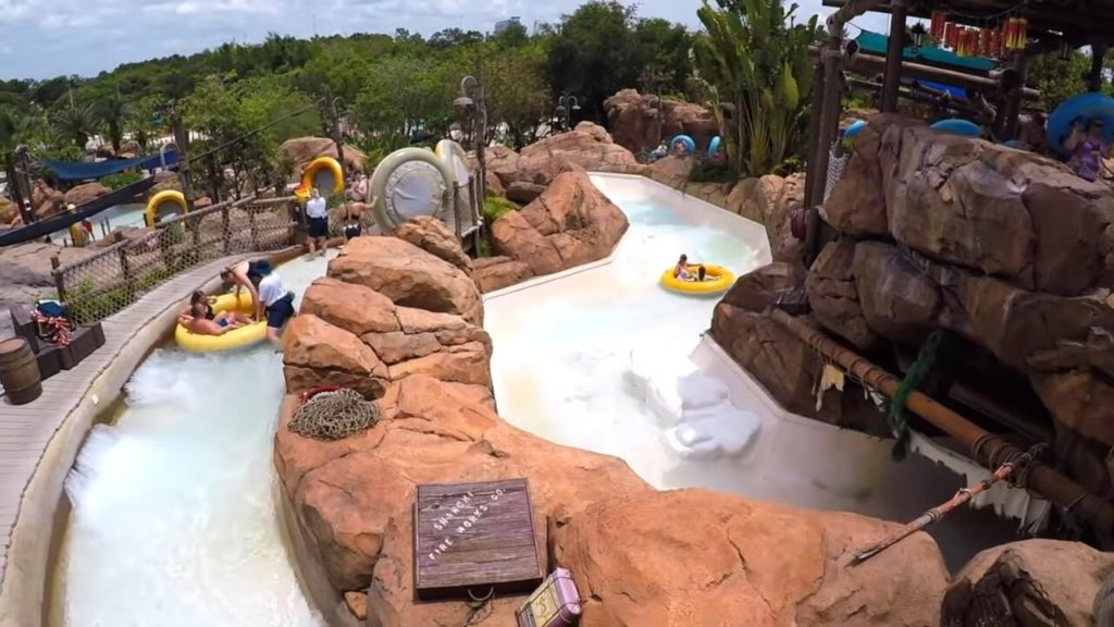Guide To Disney's Typhoon Lagoon Water Park 14