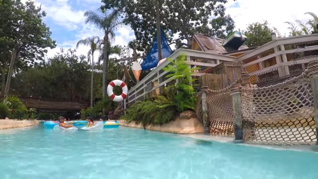 Guide To Disney's Typhoon Lagoon Water Park 9