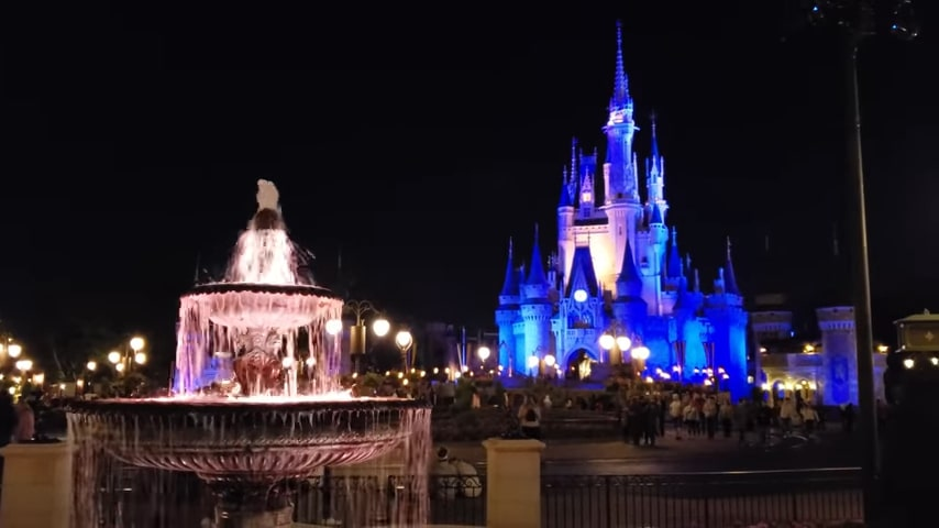 How To Do Disney World On The Cheap 1