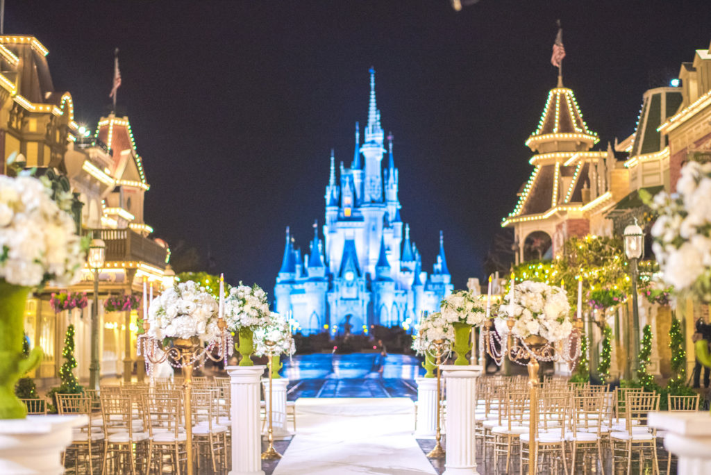 A Guide To Renewing Your Vows At Disney 2