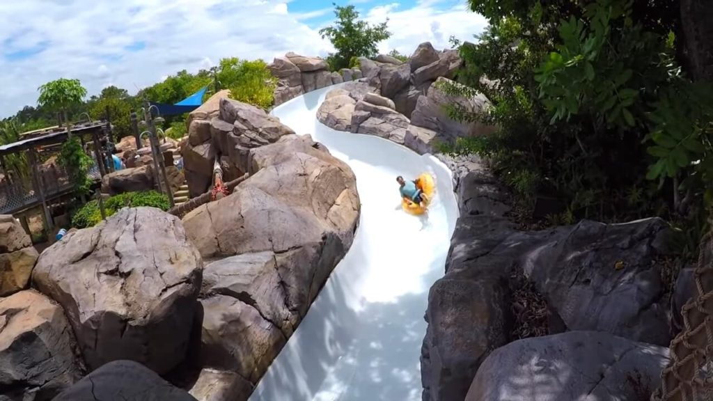 Guide To Disney's Typhoon Lagoon Water Park 12