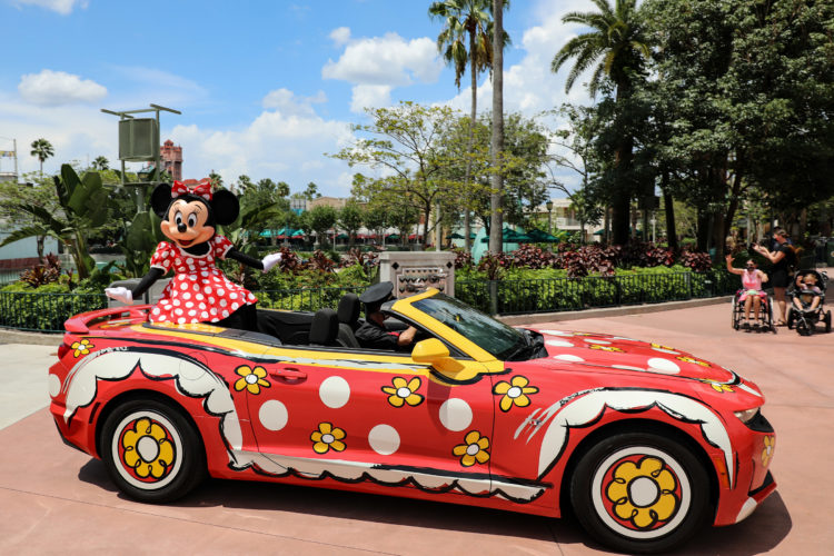 25 Facts about Minnie Mouse That Might Surprise You Tips 6