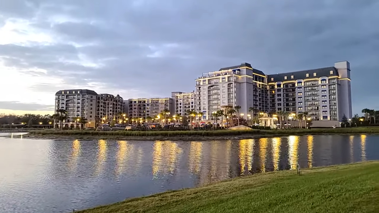 Disney's Riviera Resort Guide and Tips 1