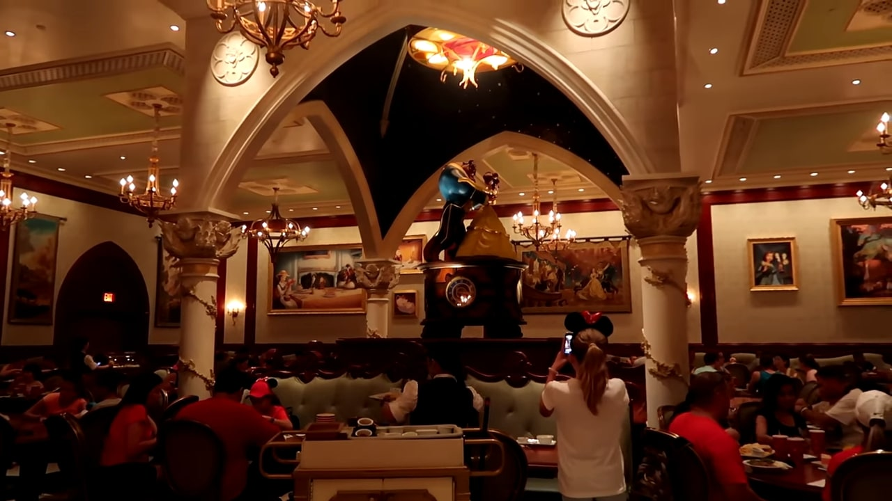 Complete Guide: Be Our Guest Restaurant In Disney World 22