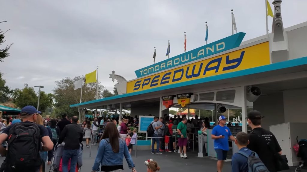 Magic Kingdom FastPass+ Strategies and Tips Magic Kingdom 20