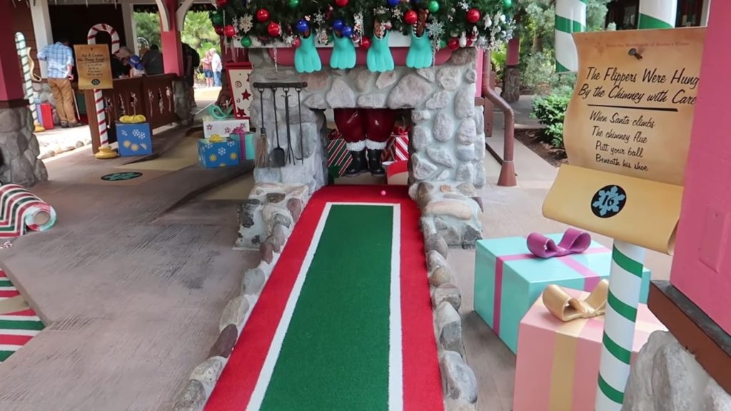 Complete Guide to Mini Golf at Disney World (Cost & Options) Tips 6
