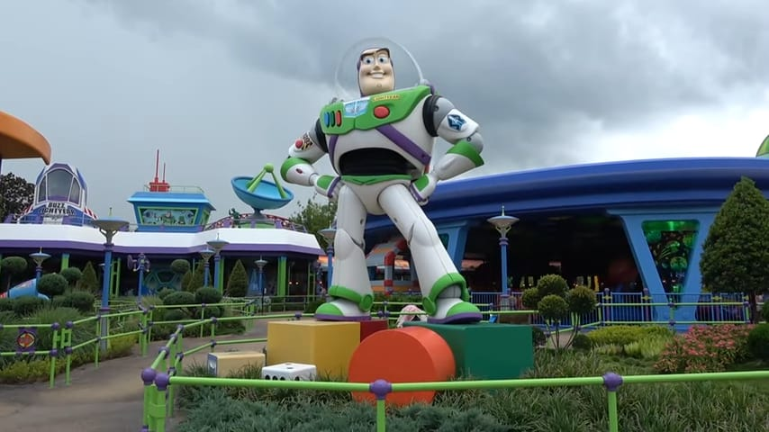 Which Disney World Rides Have The Shortest Wait Times? Tips 5